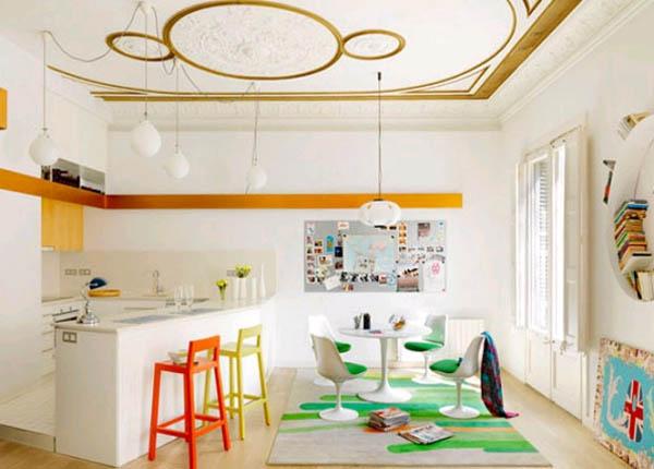 Идеи украшения интерьера home4us