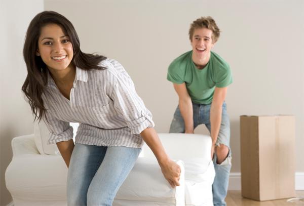 Перестановка мебели: реорганизуем пространство