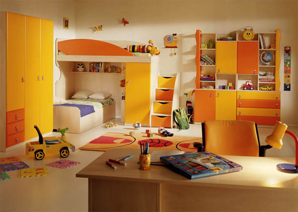 Детская мебель на заказ: эргономика и индивидуальность