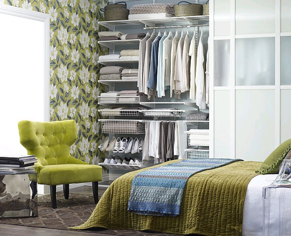 Шкаф-купе для спальни: особенности дизайна и внутреннего наполнения