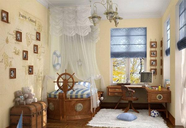 Детская мебель на заказ: индивидуальный мир ребенка