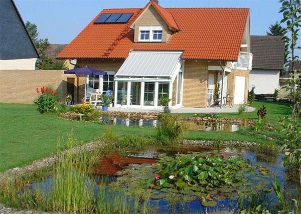 Покупка загородного дома: полезные советы