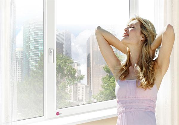 Пластиковые окна  Rehau: отличия и преимущества