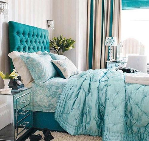 Как украсить комнату в стиле гламур? Практические советы
