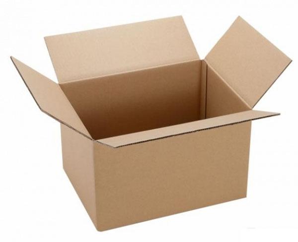Картонные коробки и гофрокороба: виды и применение