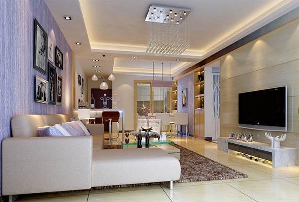 Освещаем дом правильно