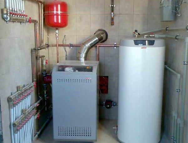 Газовые котлы отопления: преимущества и недостатки