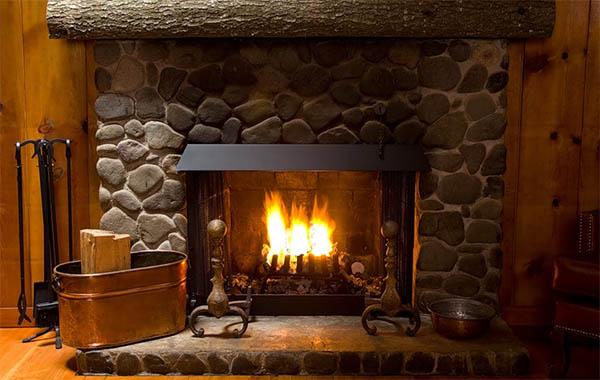 Что выбрать: котел, камин или печь?