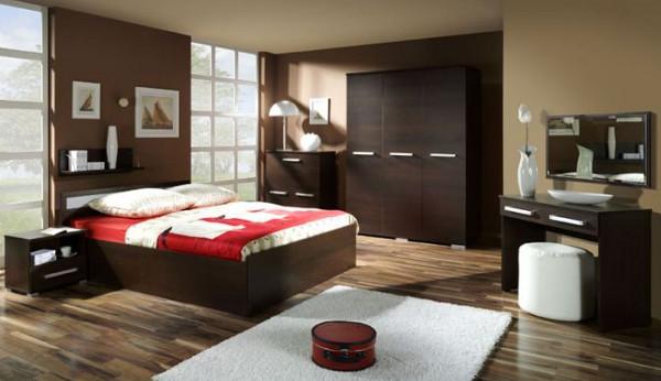Выбираем спальный гарнитур: на что обратить внимание