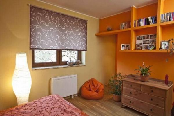 Интерьер спальни: несколько способов сделать её уютной