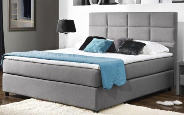Что такое континентальная кровать? Каковы её преимущества?