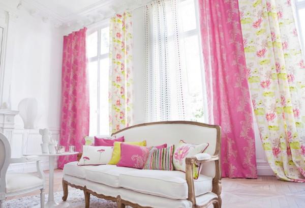 Как выбрать шторы: виды и особенности