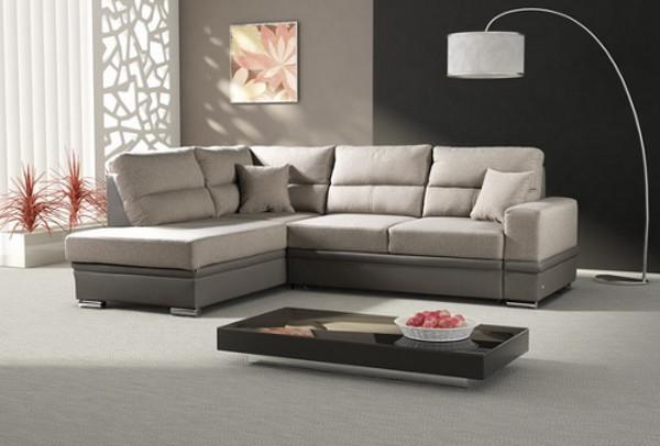 Угловые диваны: особенности, характеристики, рекомендации по выбору