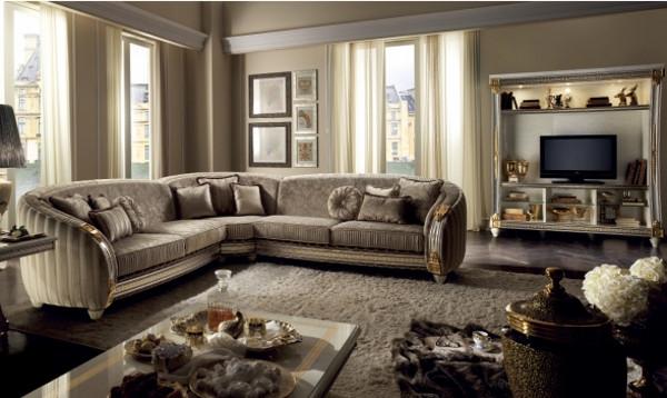 Итальянская мебель: как выбрать и сэкономить на покупке