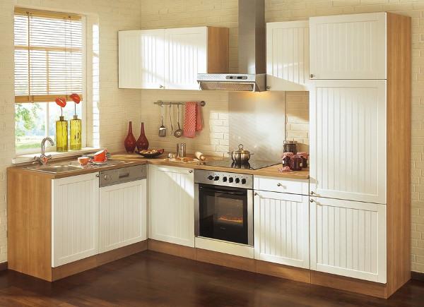 Экономим на покупке кухонной мебели: распродажа образцов кухни, выбор материалов при изготовлении на заказ