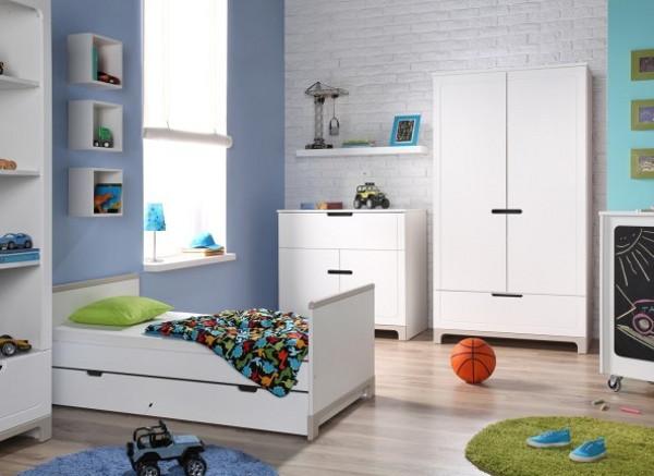 Кровать в детскую: основные критерии выбора