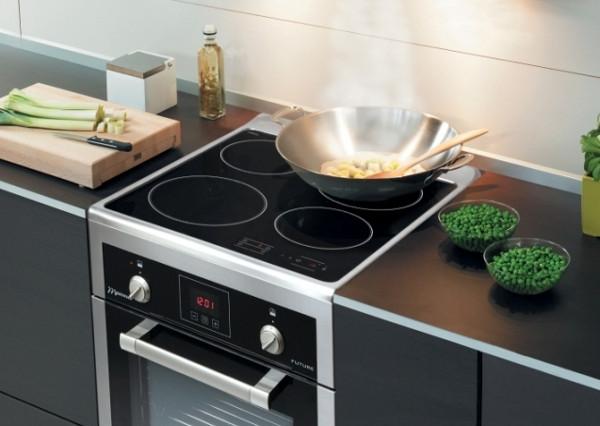 Кухонные плиты: некоторые нюансы выбора