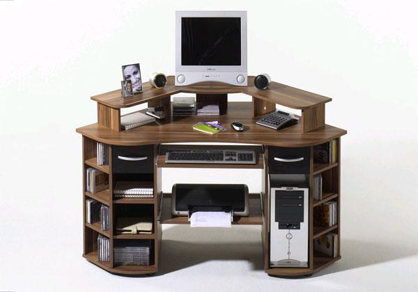 Современные компьютерные столы