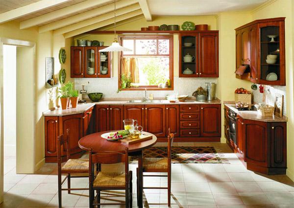 Как правильно выбрать дизайн мебели для кухни?