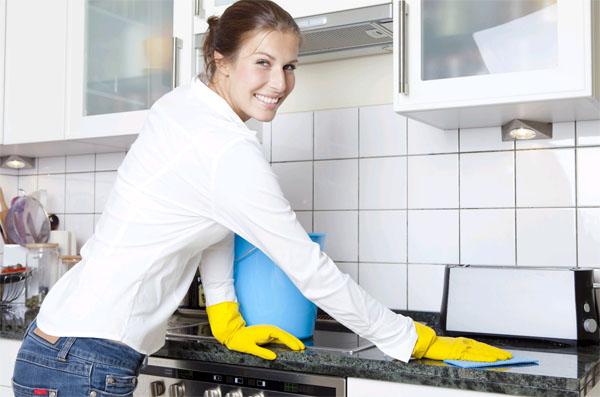 Генеральная уборка кухни – поддержание чистоты и здоровья