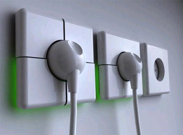 Сам себе электрик - замена электрической розетки своими руками