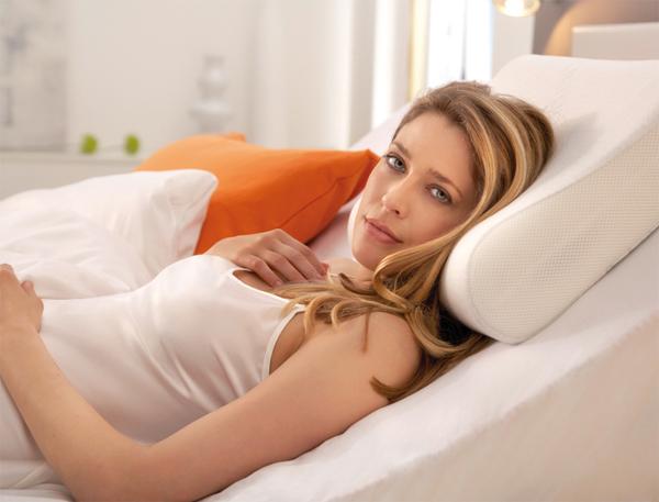 Ортопедические матрасы и подушки: отдых — это расслабление и комфорт