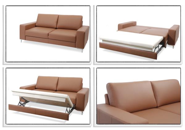 Раскладные диваны: основные виды механизмов трансформации