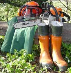Спецодежда и СИЗ для работ по дому и саду: безопасность и комфорт