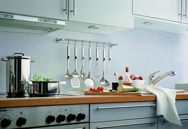 Аксессуары для кухни: инструменты настоящего мастера