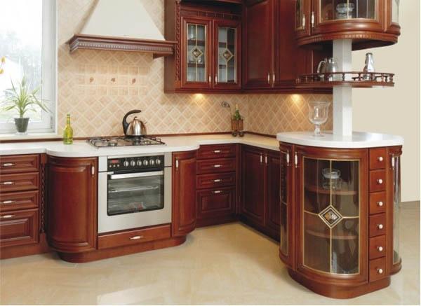 Кухонная мебель на заказ: удобство и красота — на ваш вкус