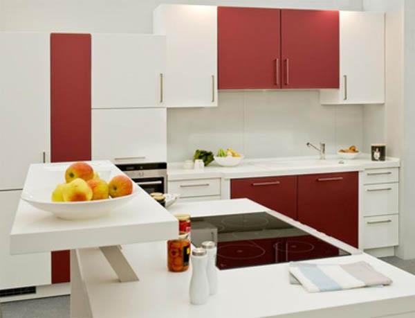 Кухонная мебель на заказ: эргономика и индивидуальность