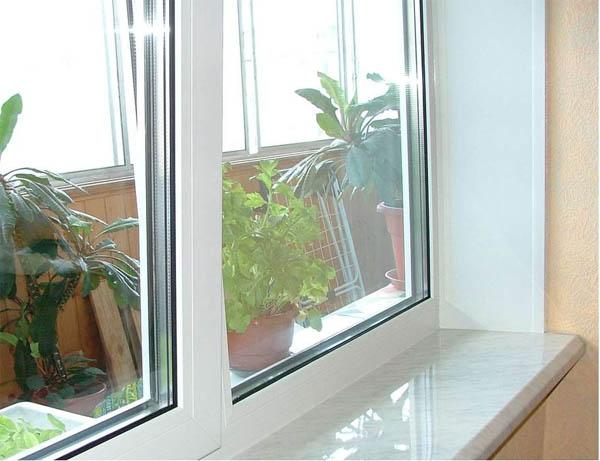 Способы отделки дверных и оконных откосов