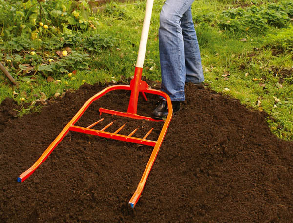Чудо-инструмент для чудо-огорода: эргономичный садовый инвентарь