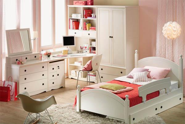 Как выбрать мебель для детской комнаты - безопасную, удобную и красивую