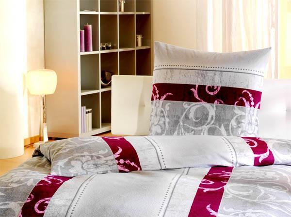 Выбираем постельное белье: размер, ткань, рисунок