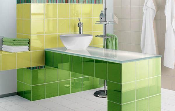 Кафель для ванной комнаты: выбираем правильно