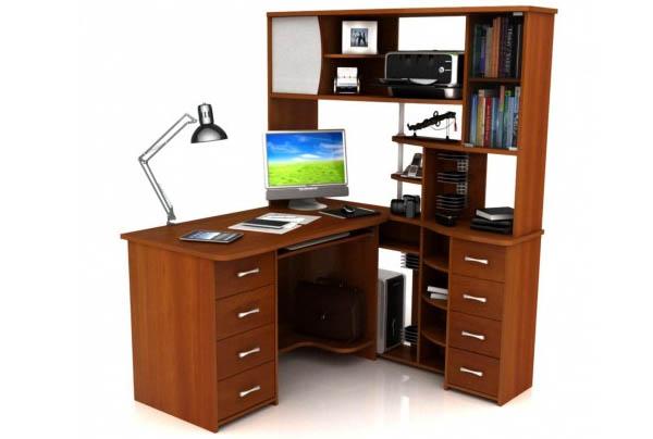 Компьютерный стол для дома: основные критерии выбора