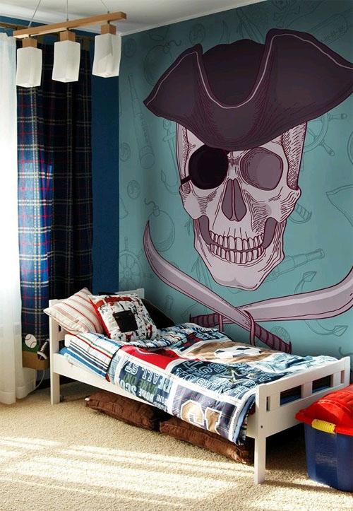 Оригинальные фотообои в интерьере Вашего дома