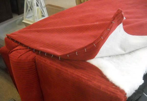 Ремонт мягкой мебели своими руками: материалы, инструменты, порядок работ