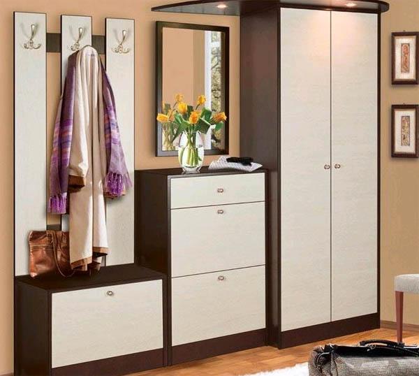 Мебель для прихожей: какая нужна — и как правильно выбрать?