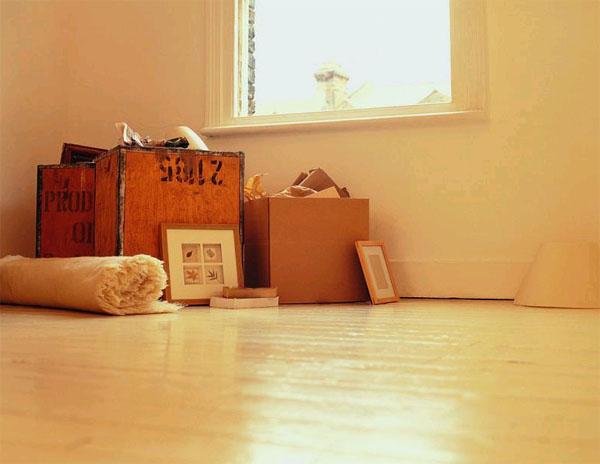 Квартирный переезд: полезные советы