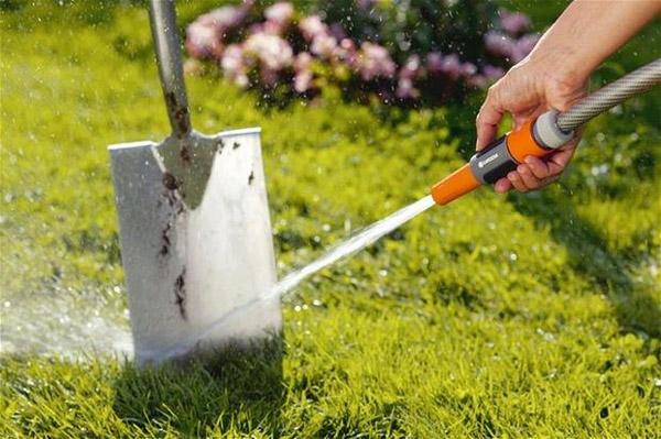 Садовая техника для полива