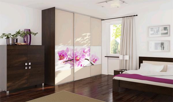 Выбираем шкаф в спальню: какой вариант предпочесть?