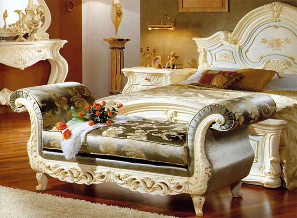 Элитная мебель из Италии: выбираем свой стиль
