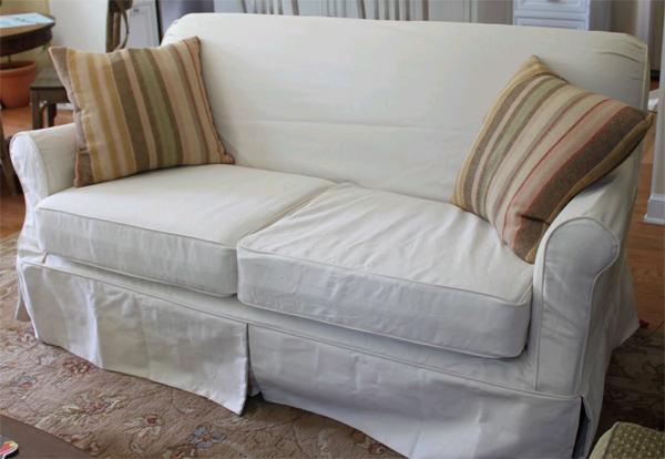Как продлить жизнь старого дивана?