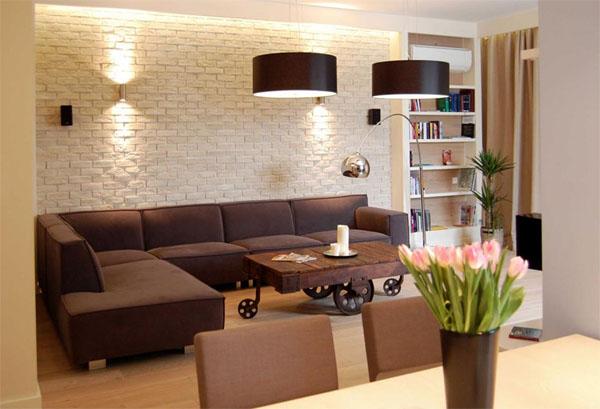 Дизайн и ремонт квартиры: преимущества профессионального подхода