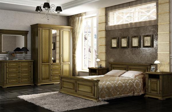 Красивая и экологически чистая белорусская мебель от «Bel-M»
