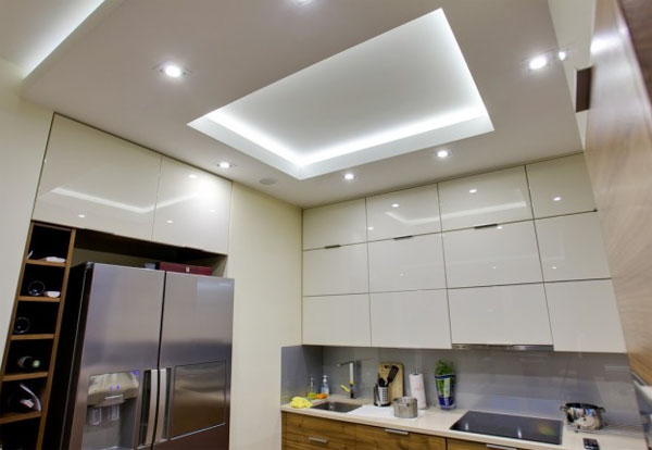 Светодиодное освещение: современные решения в вашем доме