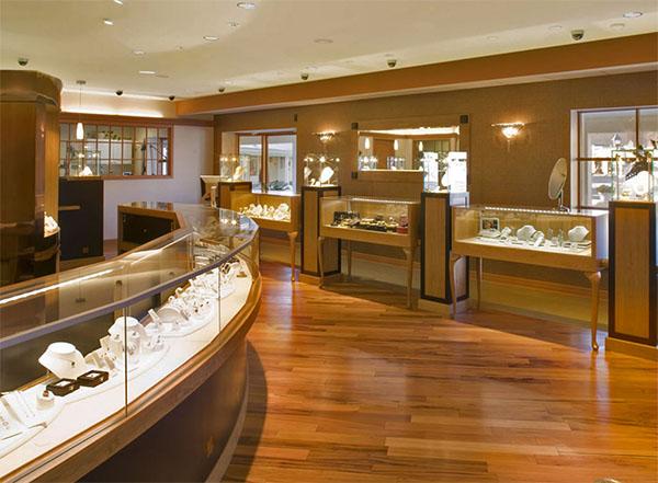 Ремонт магазина: особенности планировки, дизайна и подбора материалов
