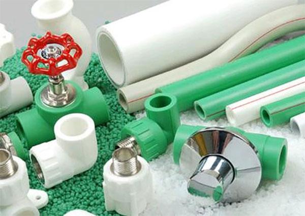 Преимущества пластиковых водопроводных труб